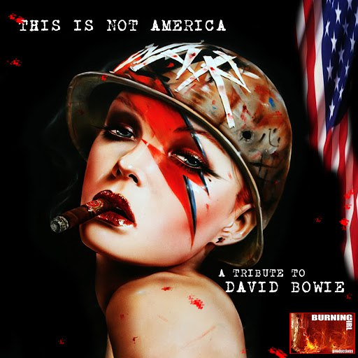 American Horror Story альбом This Is Not America: A Tribute To David Bowie