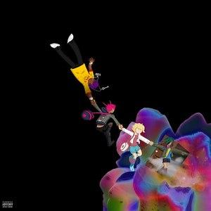 LIL UZI VERT альбом The Perfect Luv Tape