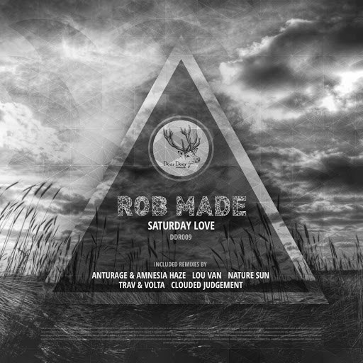 Rob Made альбом Saturday Love