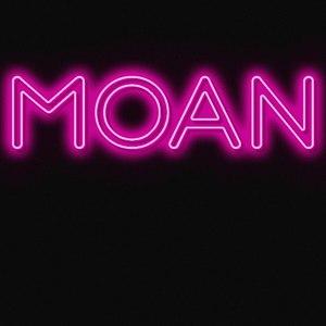 Moan альбом moan