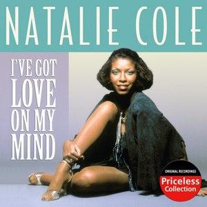 Natalie Cole альбом I've Got Love On My Mind