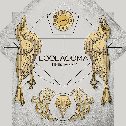 Loolacoma альбом Time Warp
