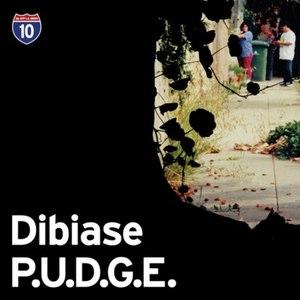 Dibiase альбом L.A. Series #1 - Dibiase / P.U.D.G.E.