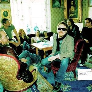 Lars Winnerbäck альбом Stort liv