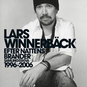 Lars Winnerbäck альбом Efter nattens bränder