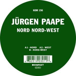Jürgen Paape альбом NORD NORD-WEST