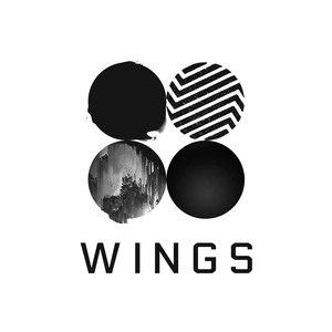 BTS альбом WINGS