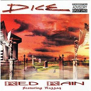 Dice альбом Red Rain