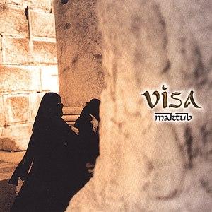 Visa альбом Maktub