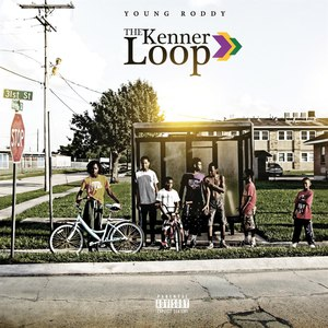 Young Roddy альбом The Kenner Loop