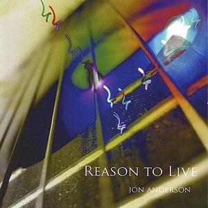 Jon Anderson альбом Reason to Live
