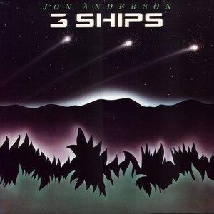 Jon Anderson альбом 3 Ships