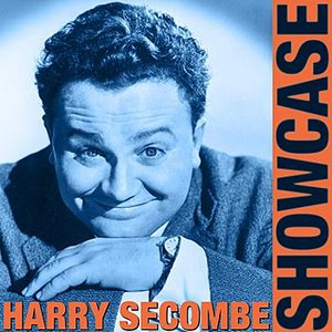 Harry Secombe альбом Harry Secombe Showcase
