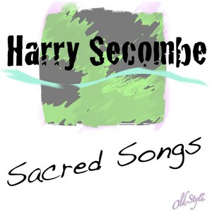 Harry Secombe альбом Sacred Songs