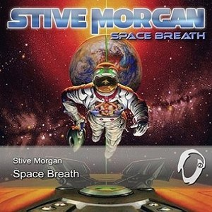 Stive Morgan альбом Space Breath