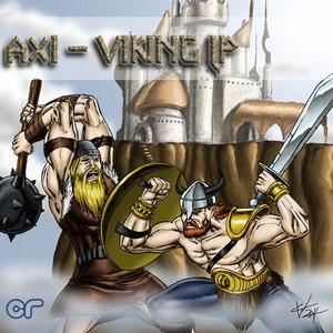 Axi альбом Viking LP