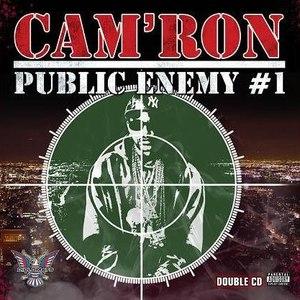 Cam'ron альбом Public Enemy #1