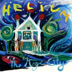 Helium альбом The Magic City