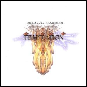 Shawn Harris альбом Temptation