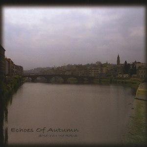 Shawn Harris альбом Echoes of Autumn