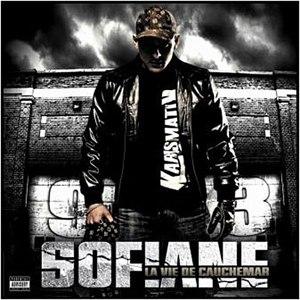 Sofiane альбом La Vie De Cauchemar