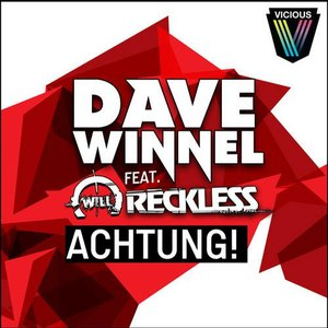 Dave Winnel альбом Achtung!