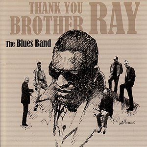 The Blues Band альбом Thank You Brother Ray