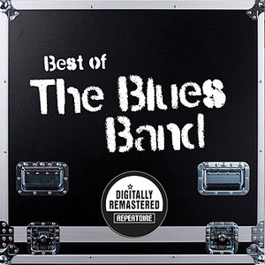 The Blues Band альбом The Best Of (Digitally Remastered)