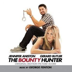 George Fenton альбом The Bounty Hunter