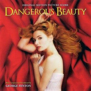 George Fenton альбом Dangerous Beauty
