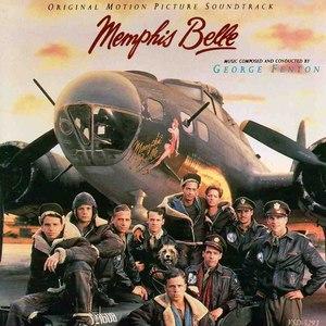 George Fenton альбом Memphis Belle