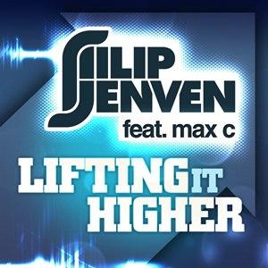 Filip Jenven альбом Lifting It Higher