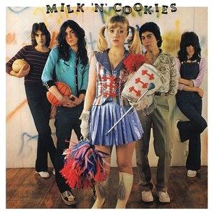 Milk 'n' Cookies альбом Milk 'n' Cookies