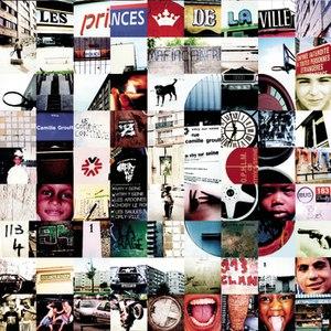 113 альбом Les Princes de la Ville