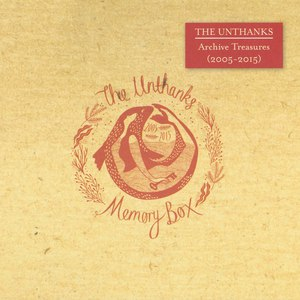 The Unthanks альбом Archive Treasures (2005-2015)