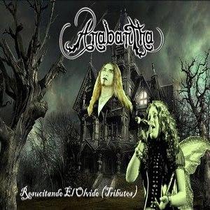 Anabantha альбом Resucitando El Olvido (Tributos)