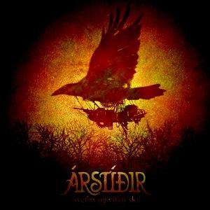 Árstíðir альбом Svefns og vöku sil
