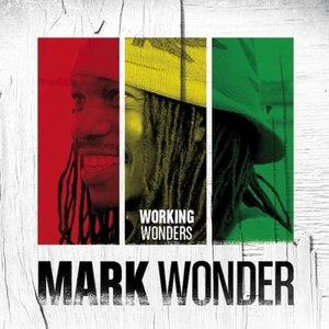 Mark Wonder альбом Working Wonders