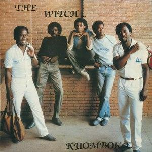Witch альбом Kuomboka