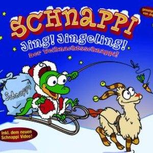 Schnappi альбом Jing! Jingeling! Der Weihnachtsschnappi!