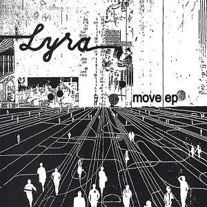 Lyra альбом Move EP