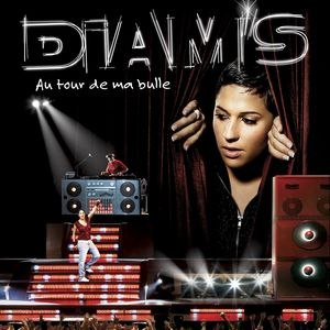 Diam's альбом Au Tour De Ma Bulle