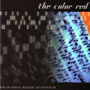 The Color Red альбом Below the Under