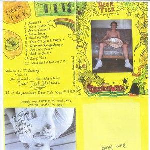 Deer Tick альбом Greatest Hits