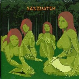 Sasquatch альбом Sasquatch I