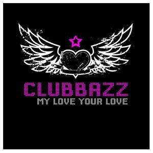Clubbazz альбом My Love Your Love