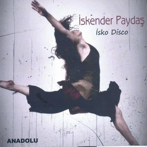 İskender Paydaş альбом Isko Disco