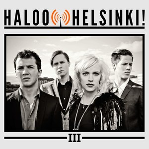 Haloo Helsinki! альбом III