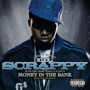 Lil Scrappy альбом Money In The Bank [Featuring Young Buck]