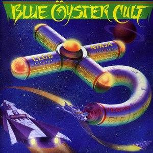 Blue Öyster Cult альбом Club Ninja